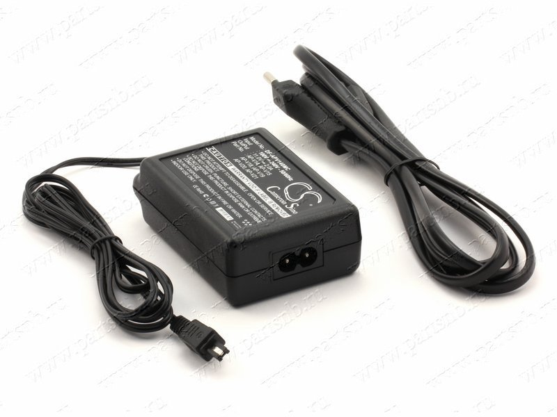 Зарядное устройство (блок питания) для JVC GZ-HM200BER