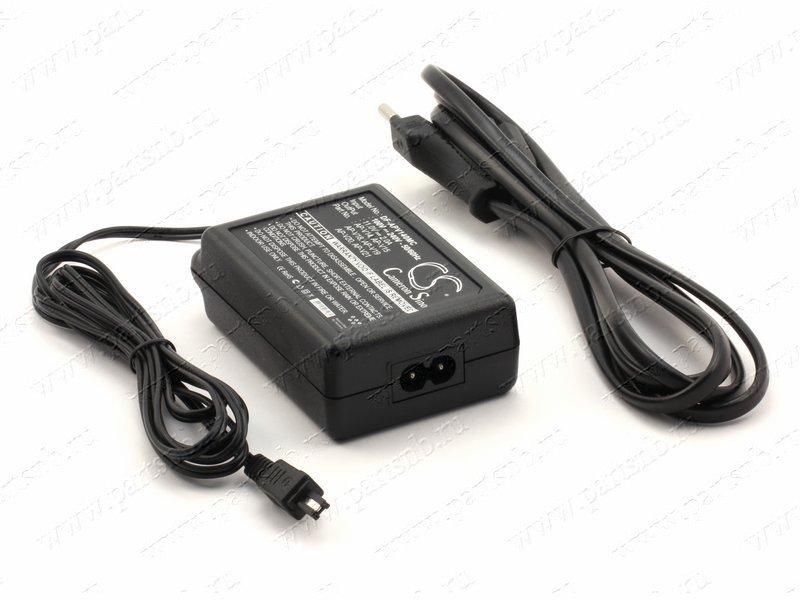 Зарядное устройство (блок питания) для JVC GR-AX GR-AXM GR-D GR-DA GR-DF GR-DX GR-DZ GR-FX AP-V14 AP-V14E AP-V20U