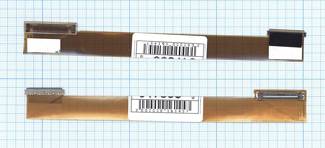 "Переходник для матриц 13.3"" LED 40pin Left-to-Right"