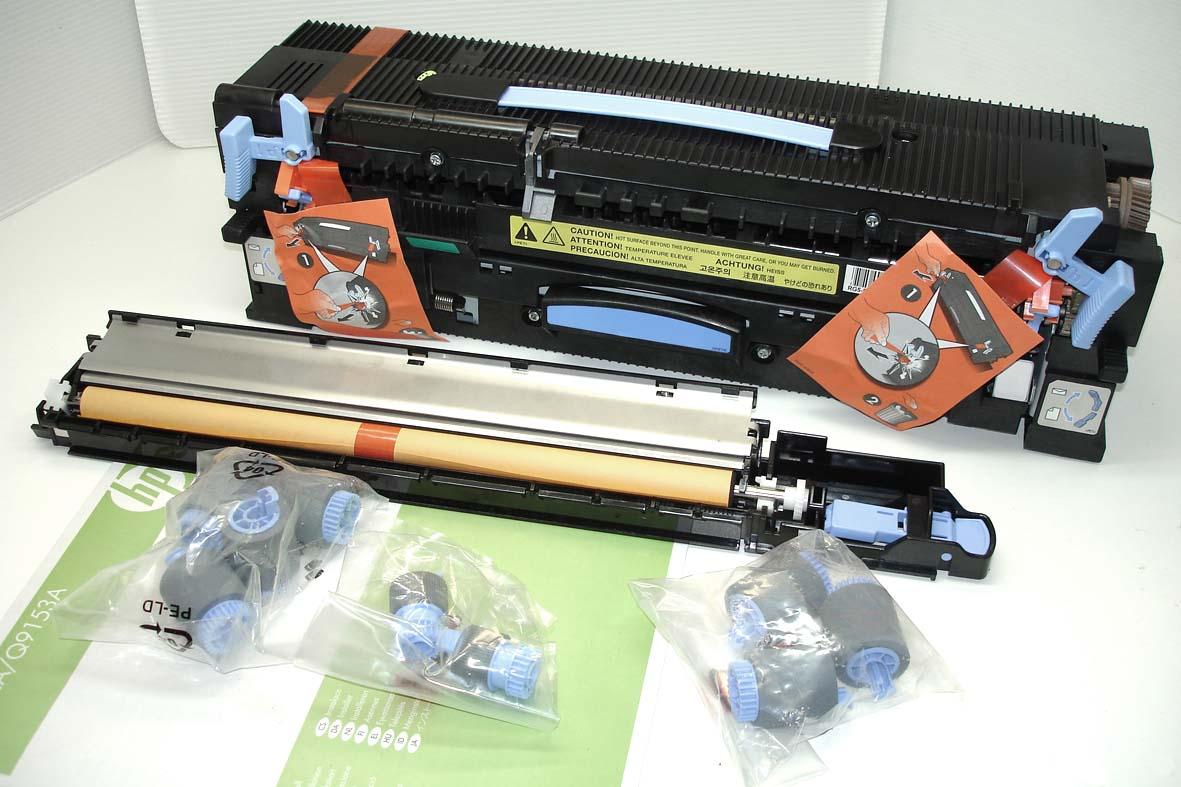 HP LJ 9000/9050/9040 Maintenance Kit Ремкомплект   C9153А