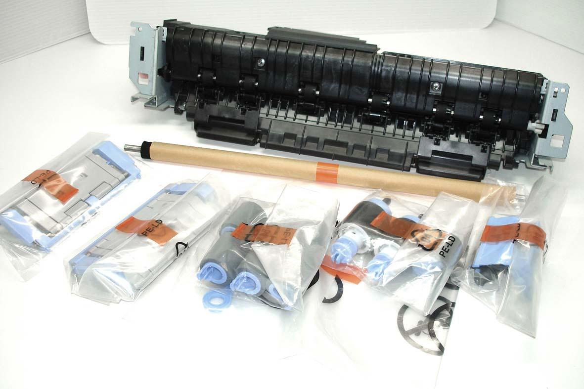 HP LJ 5200 Maintenance Kit Ремкомплект  Q7543-67910