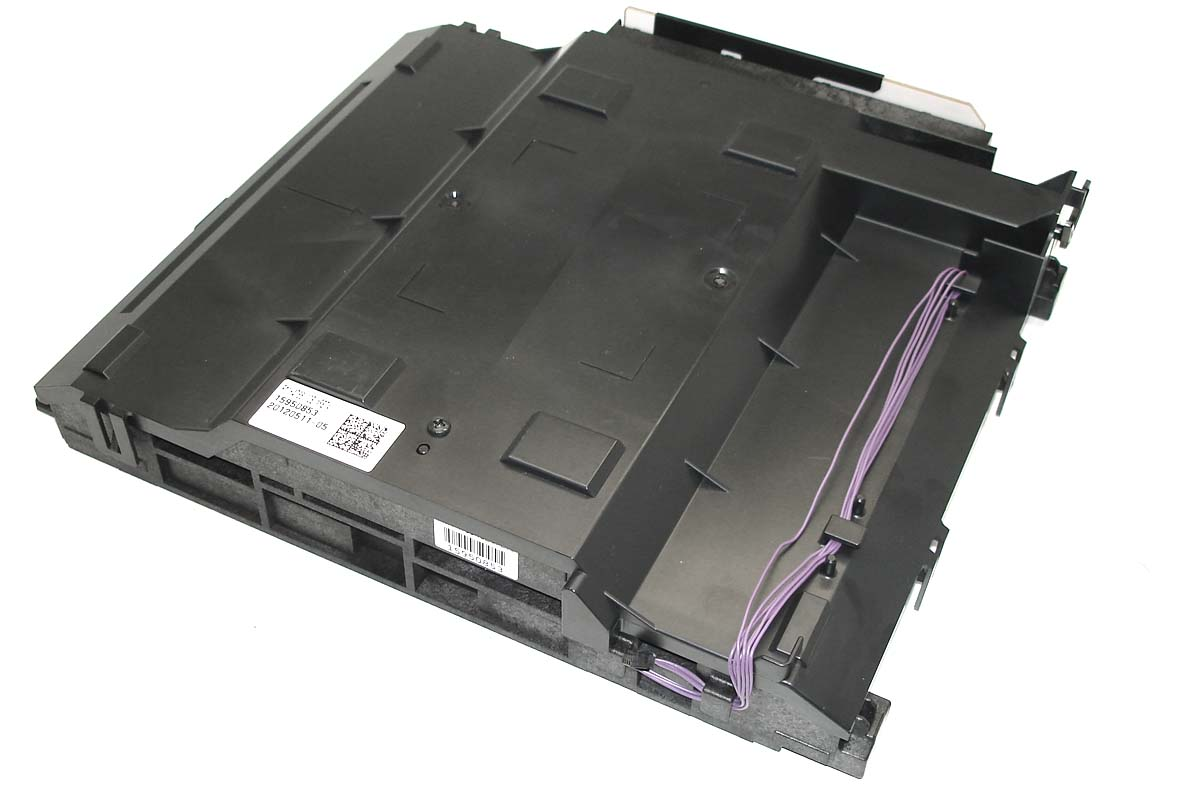 HP CLJ CP1215/ CP1510/ CP1515/ CP1518 Laser Scanner Assy блок сканера/лазера (в сборе)  RM1-4766