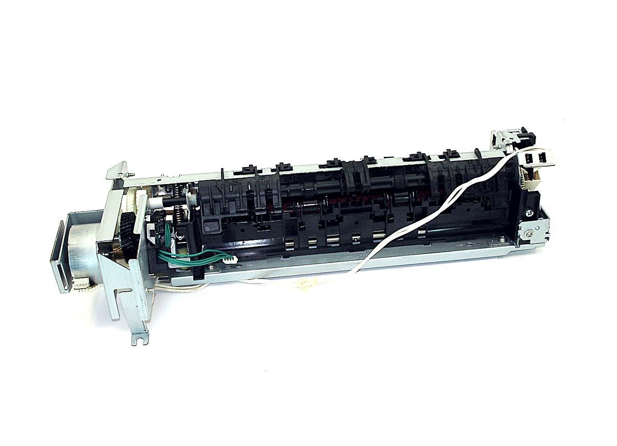HP CLJ 2605 Fuser Assembly Термоблок/печка в сборе RM1-1825