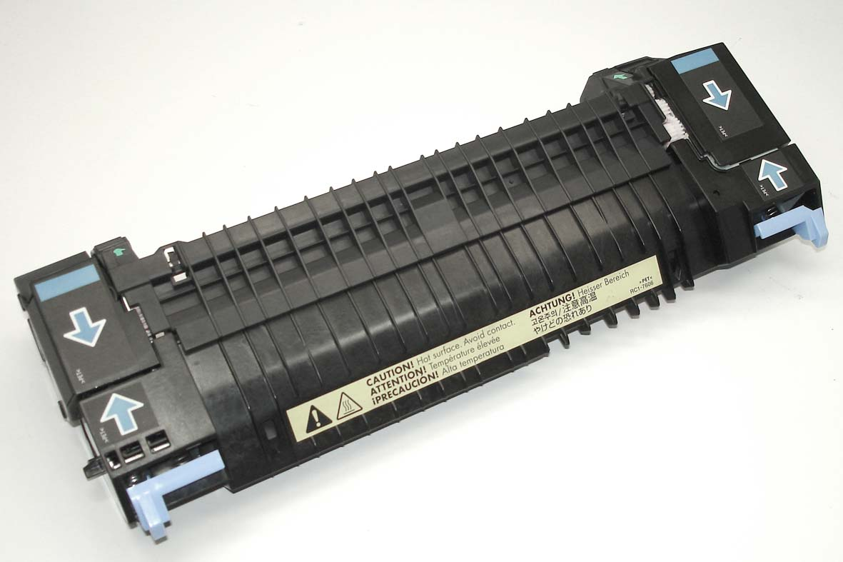 HP CLJ 3000/ 3600/ 3800/ 2700/ CP3505 Fuser Assembly Термоблок/печка в сборе RM1-2743/ RM1-2764