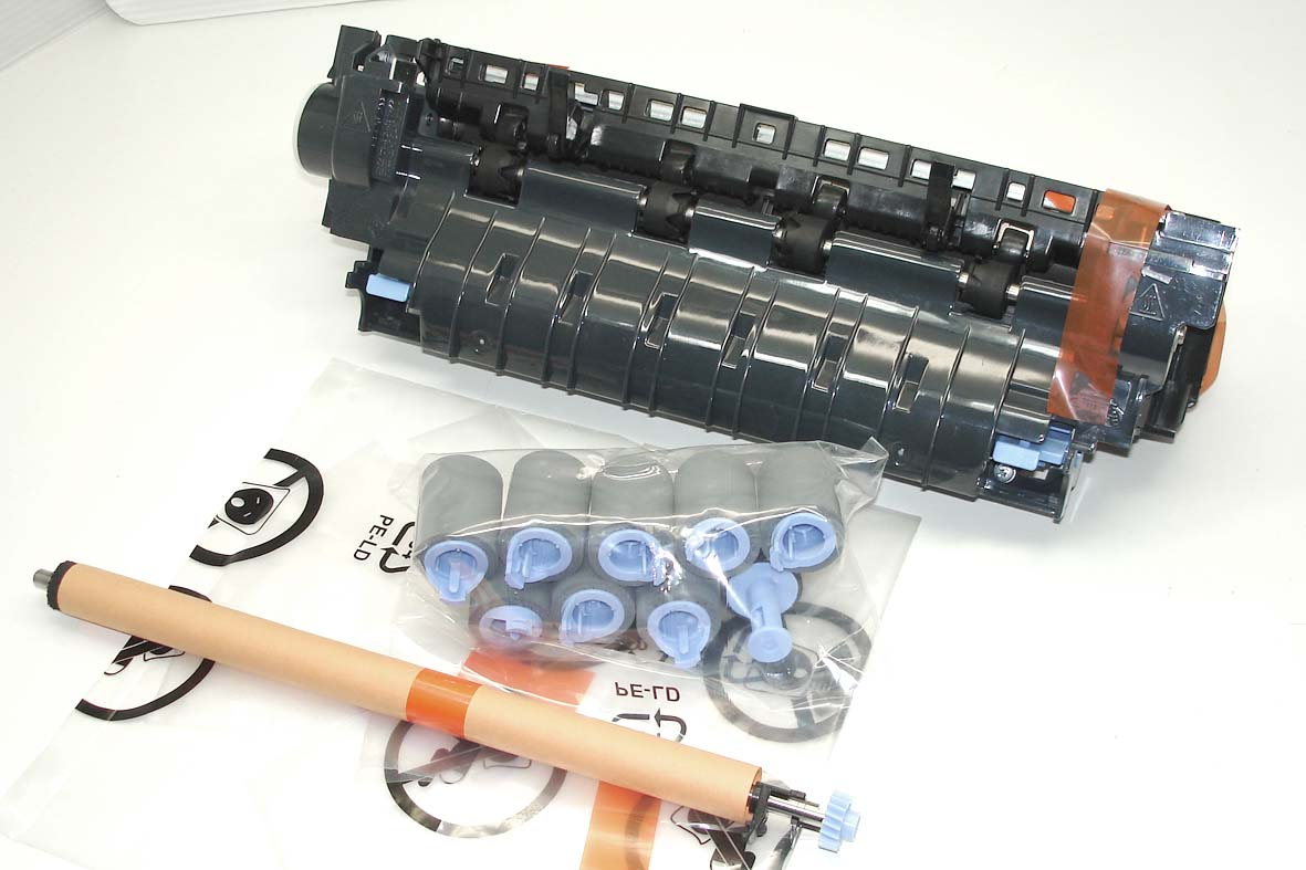 HP LJ P4014/4015/P4515 Maintenance Kit Ремкомплект CB389-67901