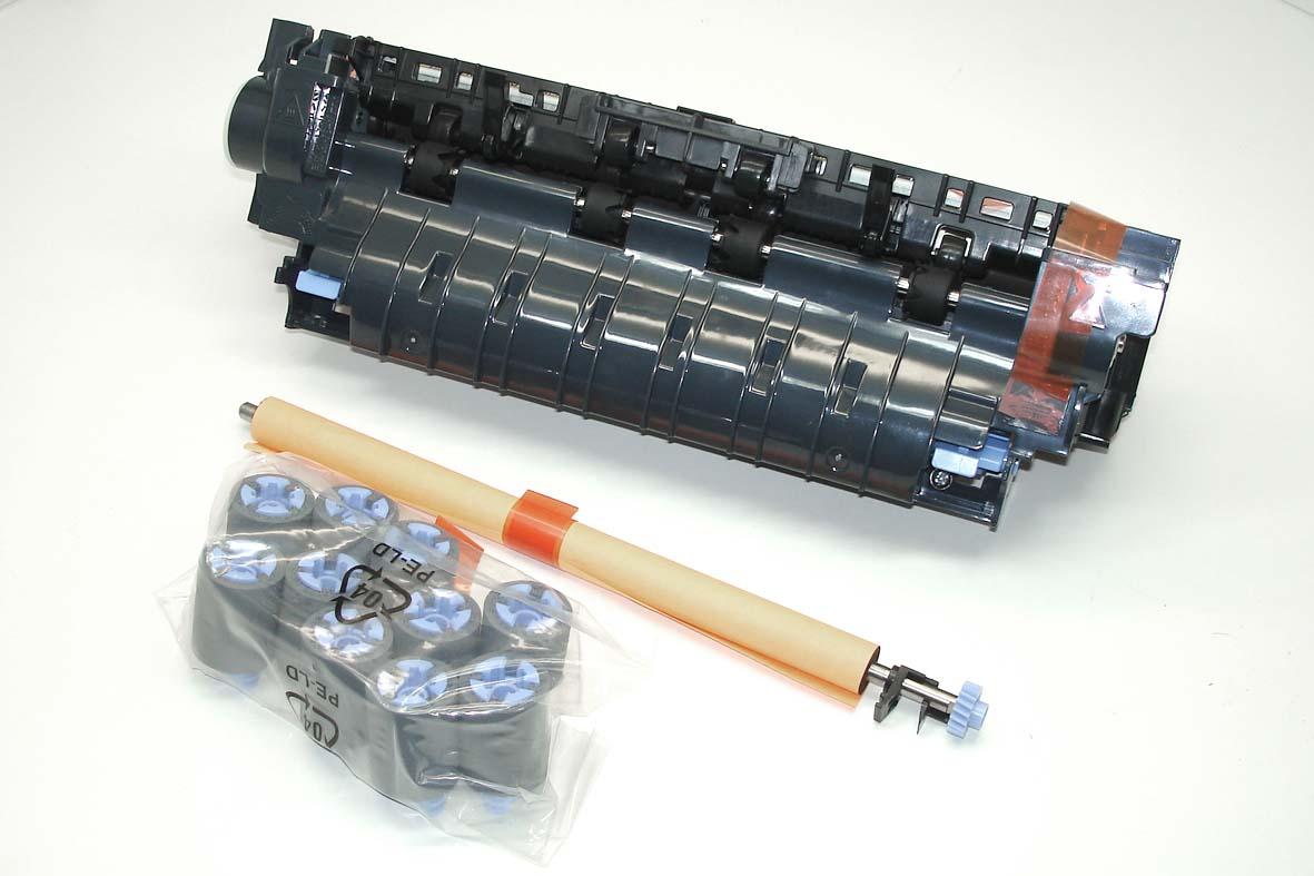 HP LJ Enterprise M4555 Maintenance Kit Ремкомплект CE732A/CE732-67901