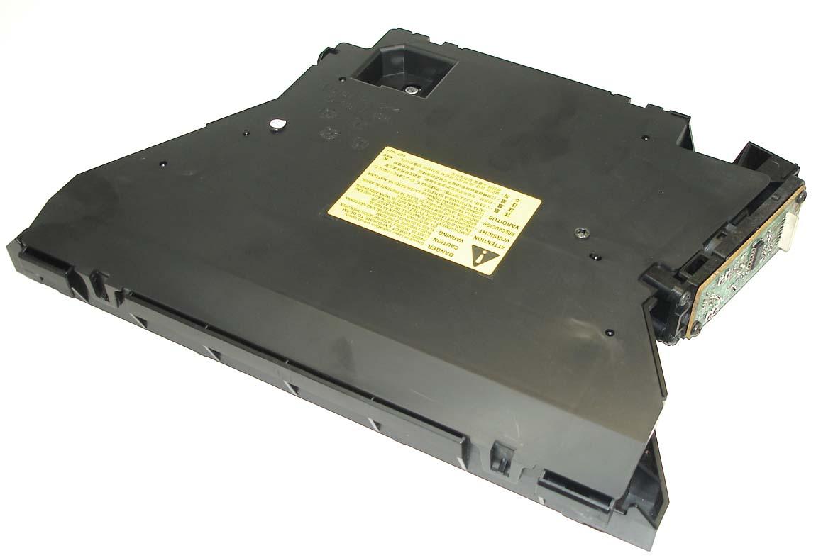 HP LJ 5200/5025 Laser Scanner Assy блок сканера/лазера (в сборе) RM1-2555-000CN