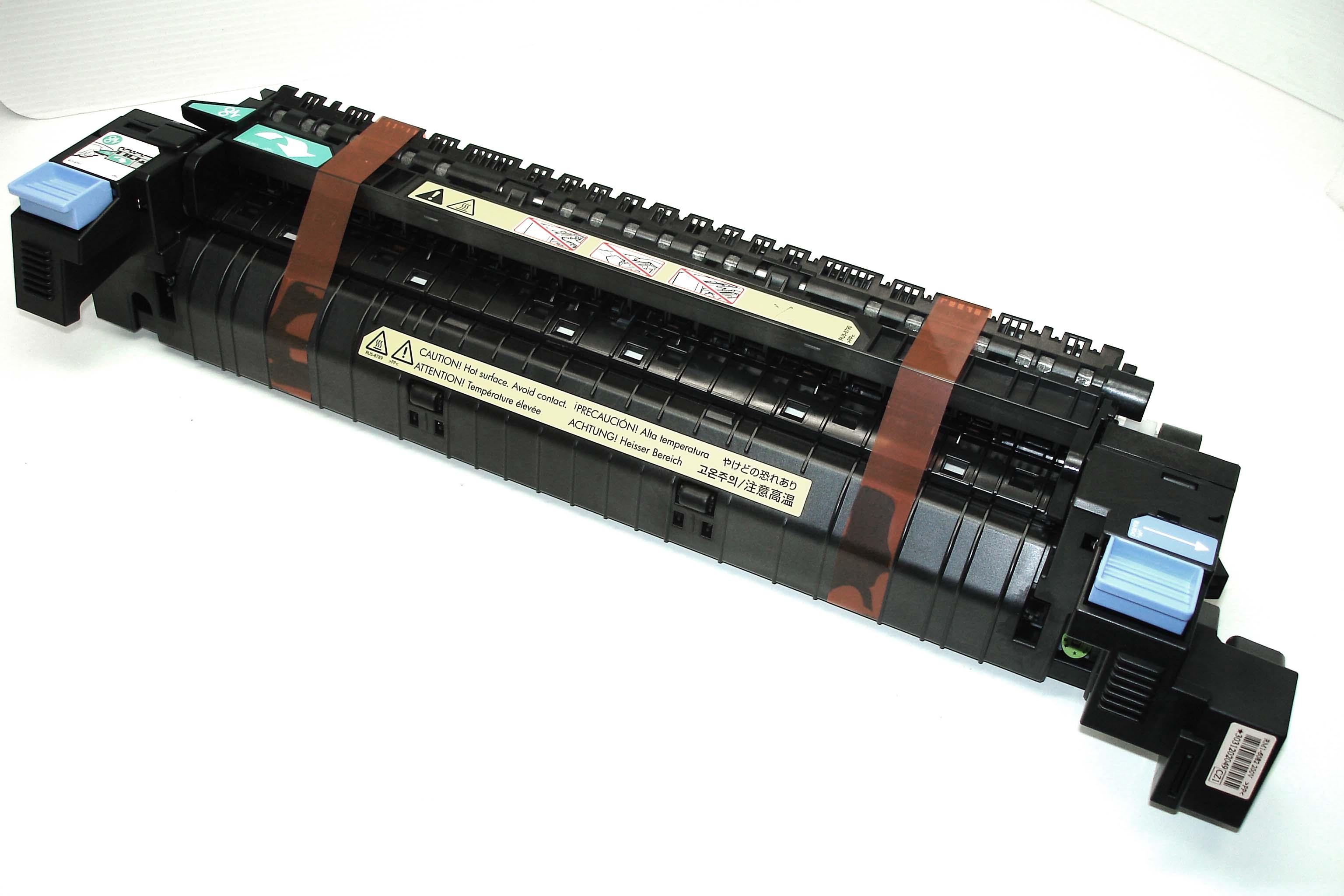 HP CLJ CP5525 Fuser Assembly Термоблок/печка в сборе RM1-6082/6181