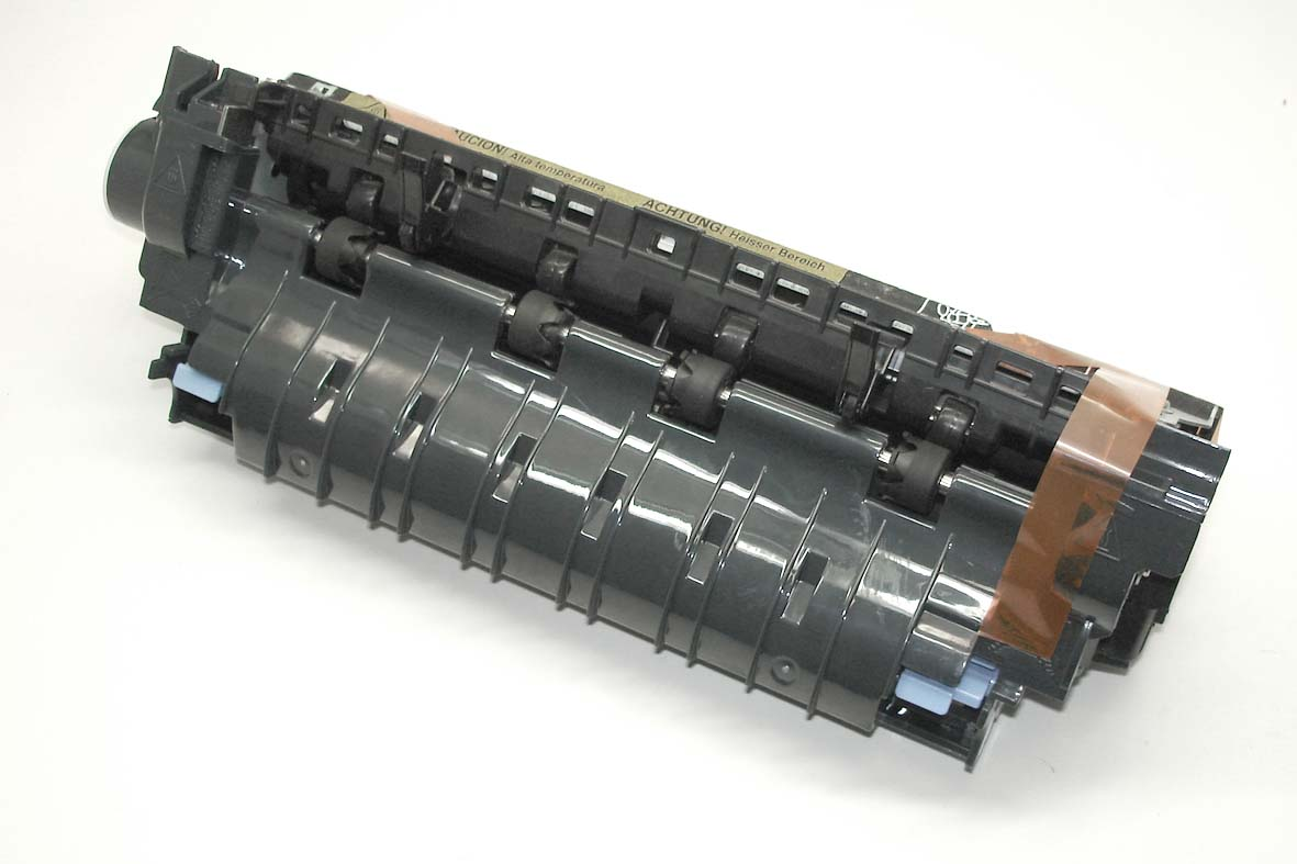 HP LJ P4014/ P4015/ P4515 series Fuser Assembly Термоблок/печка в сборе RM1-4579/ CB506-67902