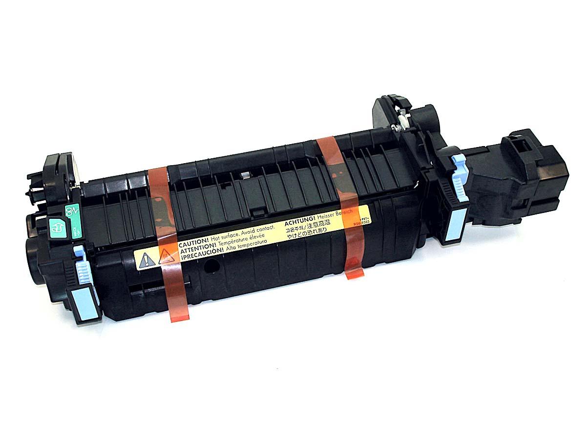 HP CLJ CP3525/ CM3530 MFP/ M500 color series Fuser Assembly Термоблок/печка в сборе CE506A