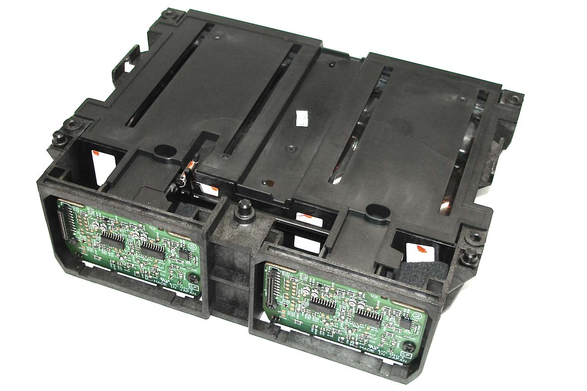 HP CLJ 2605 Laser Scanner Assy блок сканера/лазера (в сборе)   RM1-5185