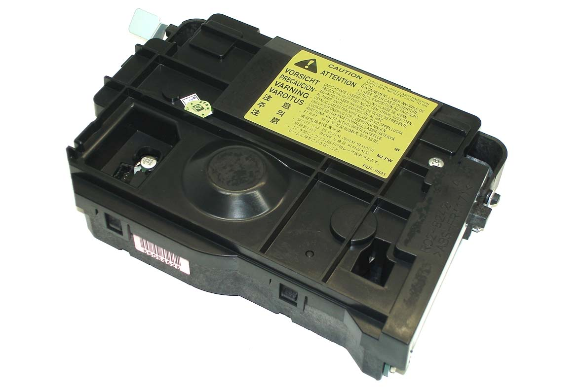 HP LJ Pro 400 M401/M425 Laser assembly блок сканера/лазера (в сборе) RM1-9135