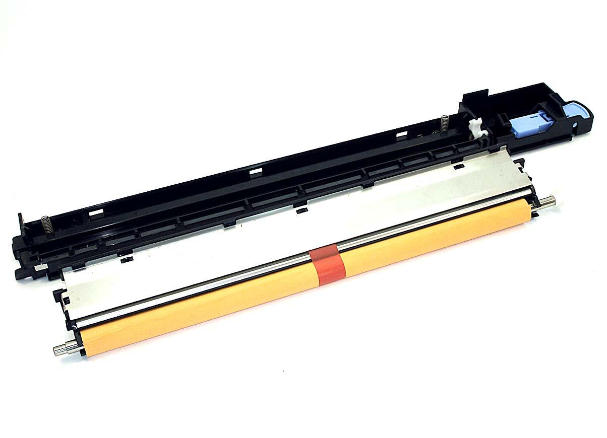HP LJ 9000/ 9040/ 9050 Transfer Roller W/Gear Вал переноса заряда/коротрон RF5-3319