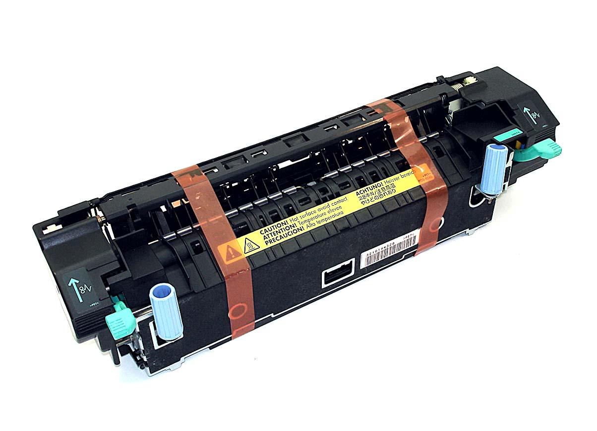 HP CLJ  4650 Fuser Assembly Термоблок/печка в сборе RG5-7450/RG5-7451