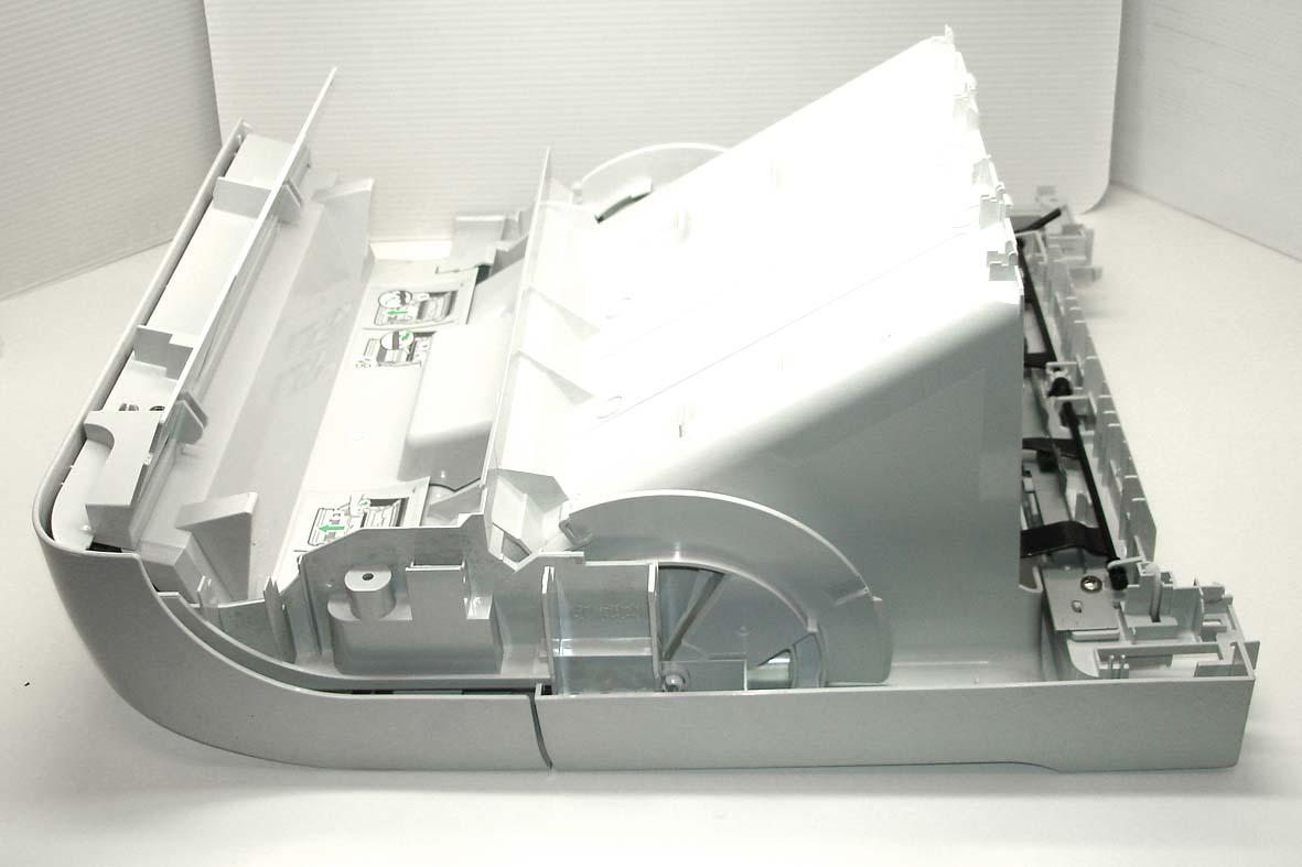 HP LJ Enterprise 600 M601/M602/M603 Top Cover Assembly Верхняя крышка в сборе RM1-8394