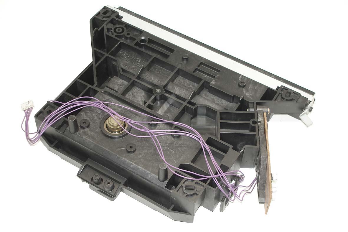 HP LJ 4300 Laser Scanner Assy блок сканера/лазера (в сборе)  RM1-0183/ RM1-0113/ Q2431-69001
