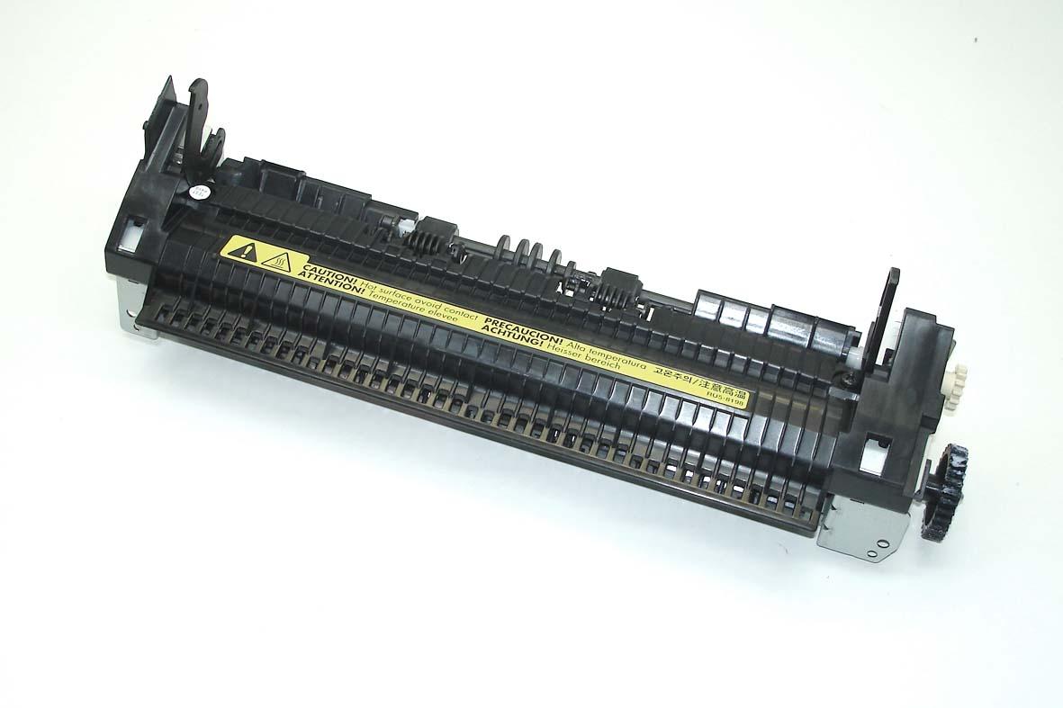 HP LJ 1010/1012/1015 / LBP-2900/ 3000 Fuser Assembly Термоблок/печка в сборе RM1-0661 / RM1-0655