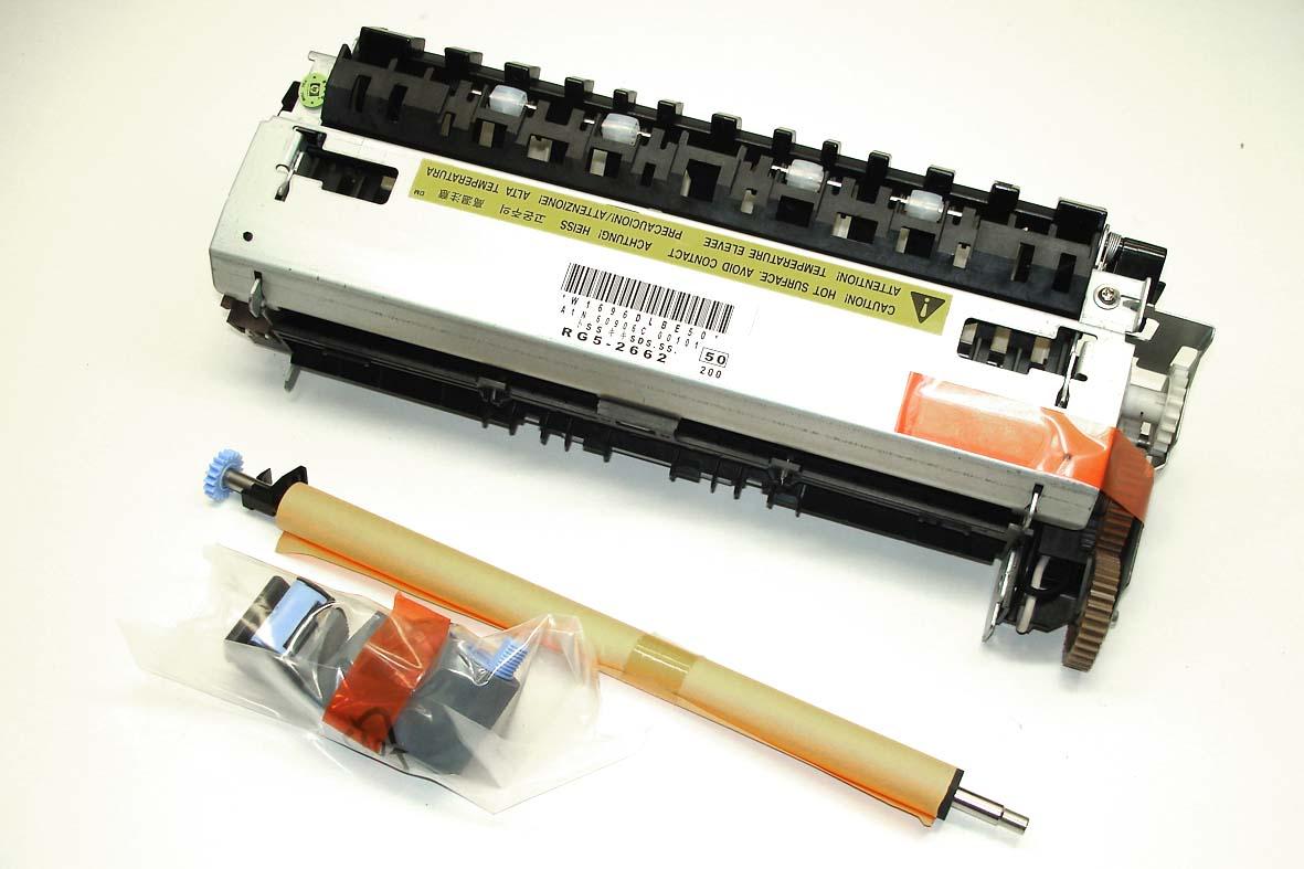 HP LJ 4000/4050 Maintenance Kit Ремкомплект C4118-69002