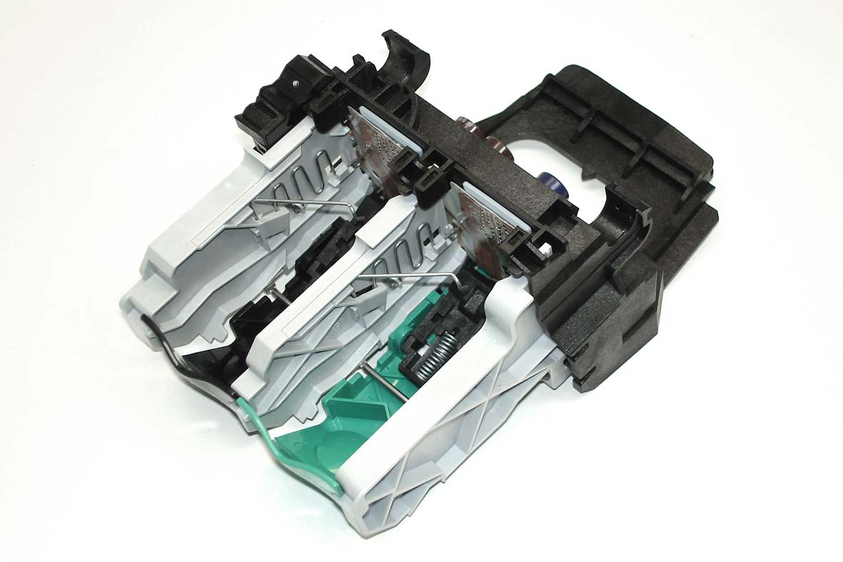 HP DeskJet K7100/9808 Carriage Assembly Каретка в сборе C8165-67061