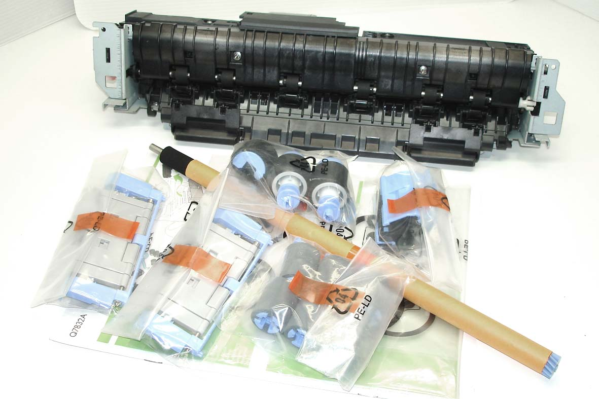 HP LJ M5025/5035 Maintenance Kit Ремкомплект   Q7833A