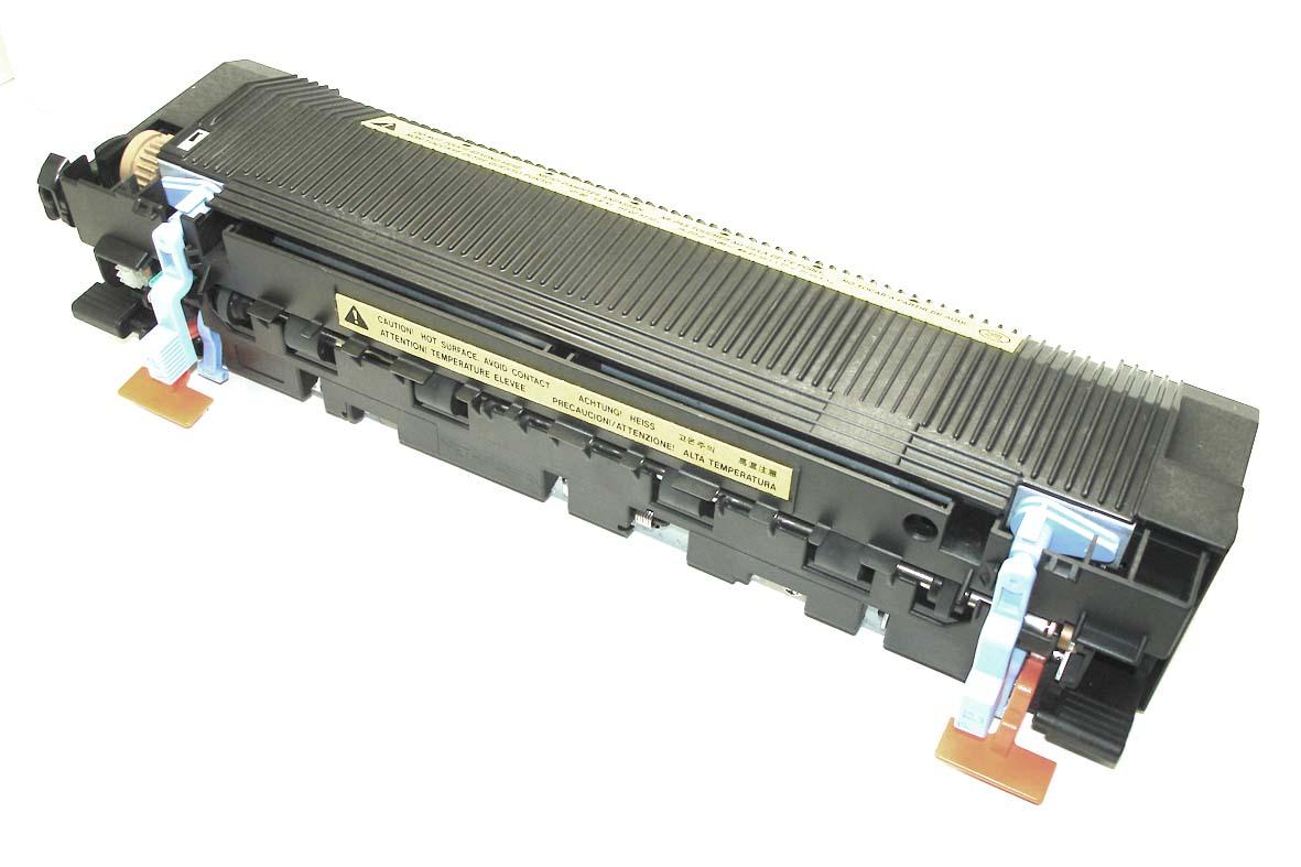 HP LJ 5Si/ 8000 Fuser Assembly Термоблок/печка в сборе RG5-4448/ RG5-1871