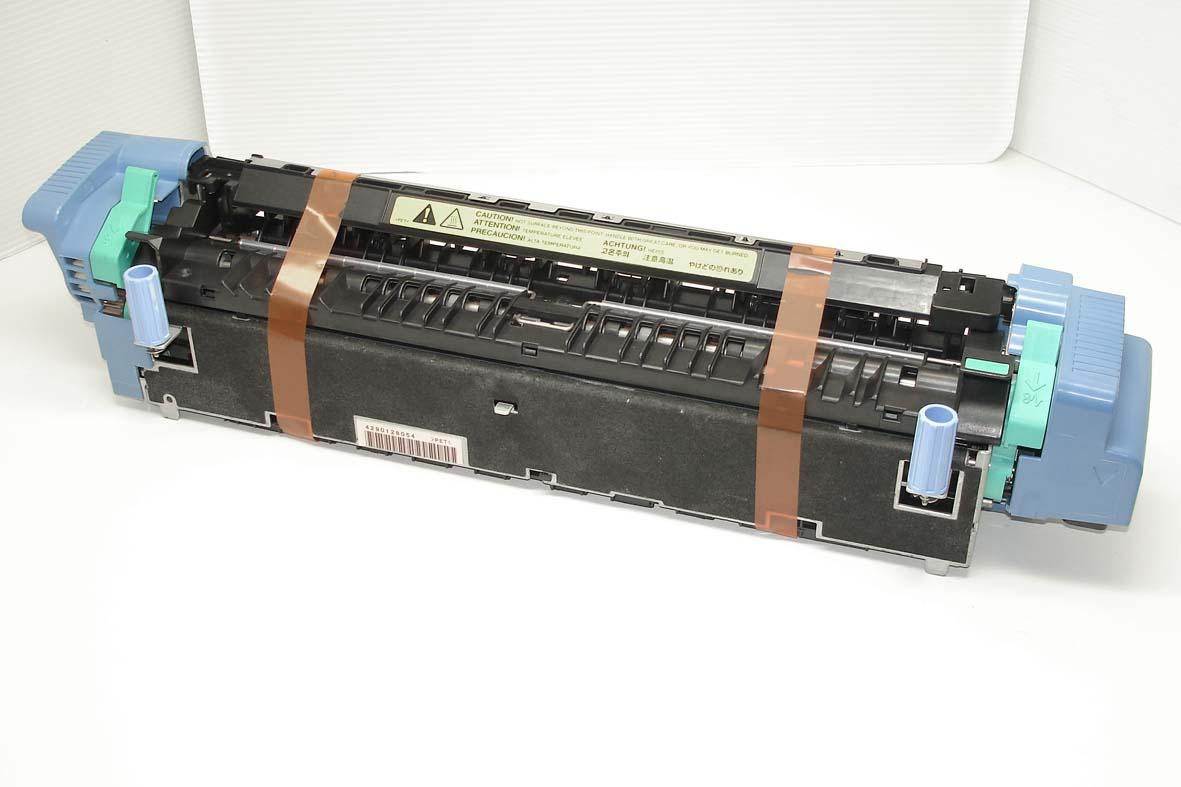 HP CLJ 5500 Fuser Assembly Термоблок/печка в сборе C9736A / RG5-6701