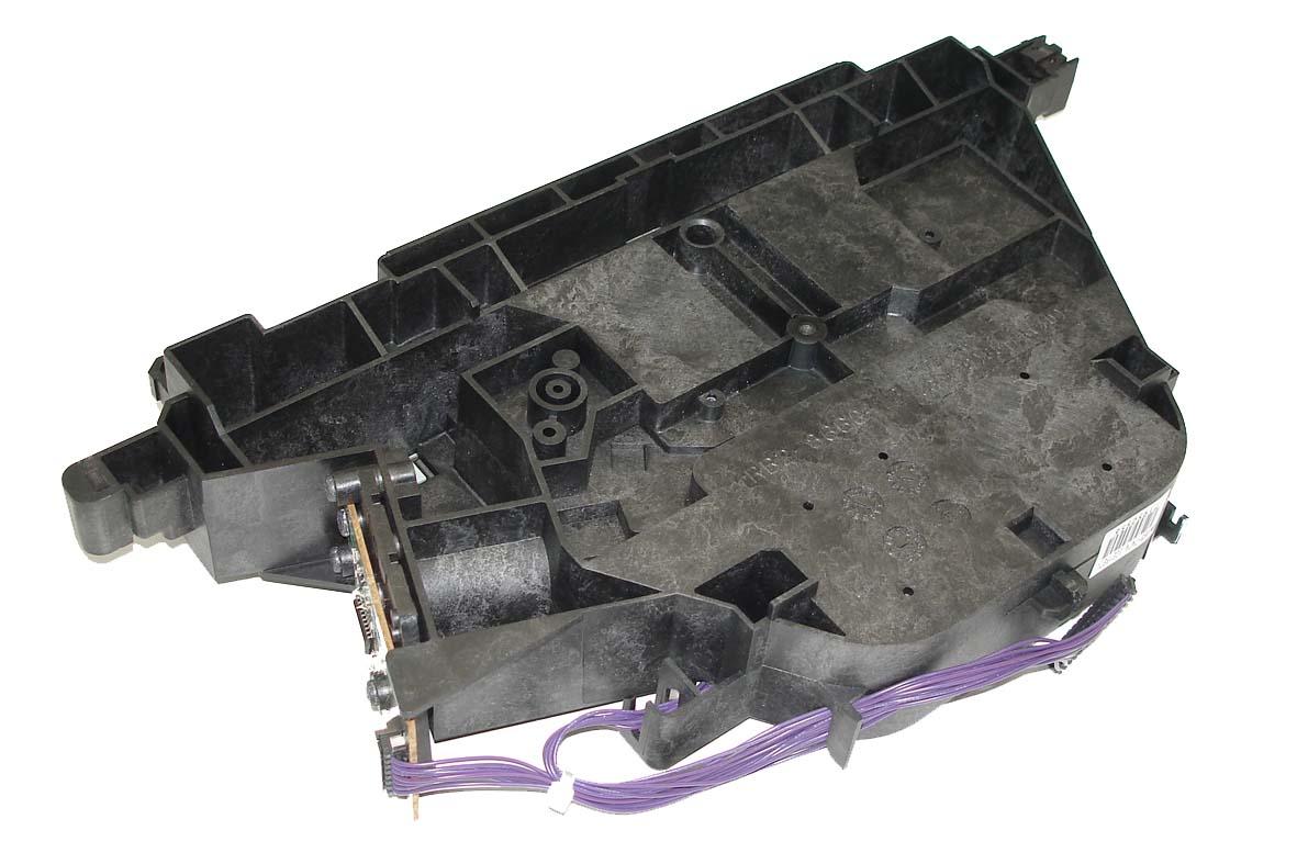 HP CLJ 4600/ 4650 Laser Scanner Assy блок сканера/лазера (в сборе)   RG5-6390/ RG5-6380/ RG5-7474