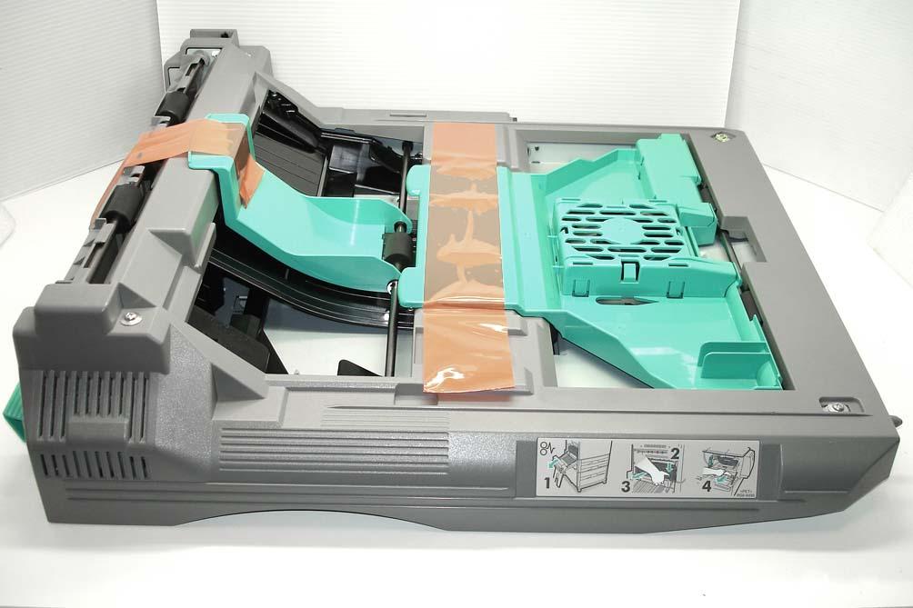 HP LJ 9000/ LJ9050/ LJ9040 Duplexer Assembly Блок двухсторонней печати в сборе C8532A/ C8532-67902