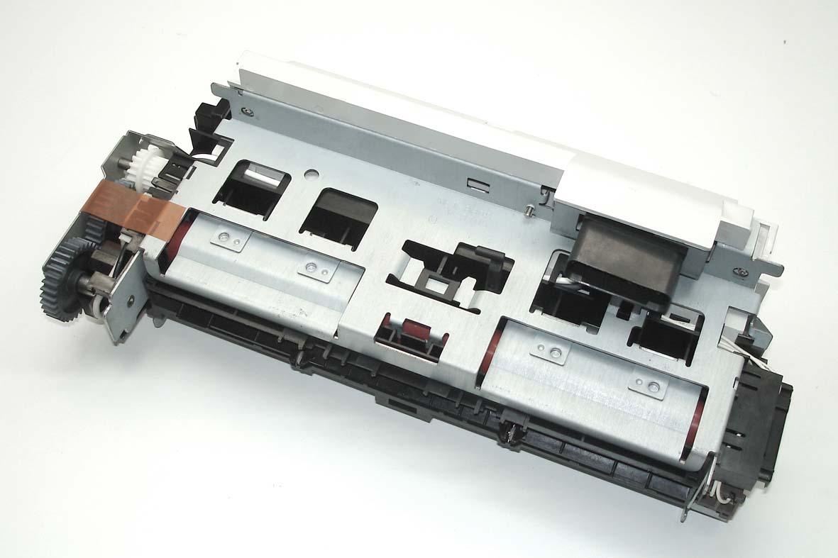 HP LJ  4000/4050 Fuser Assembly Термоблок/печка в сборе RG5-2662