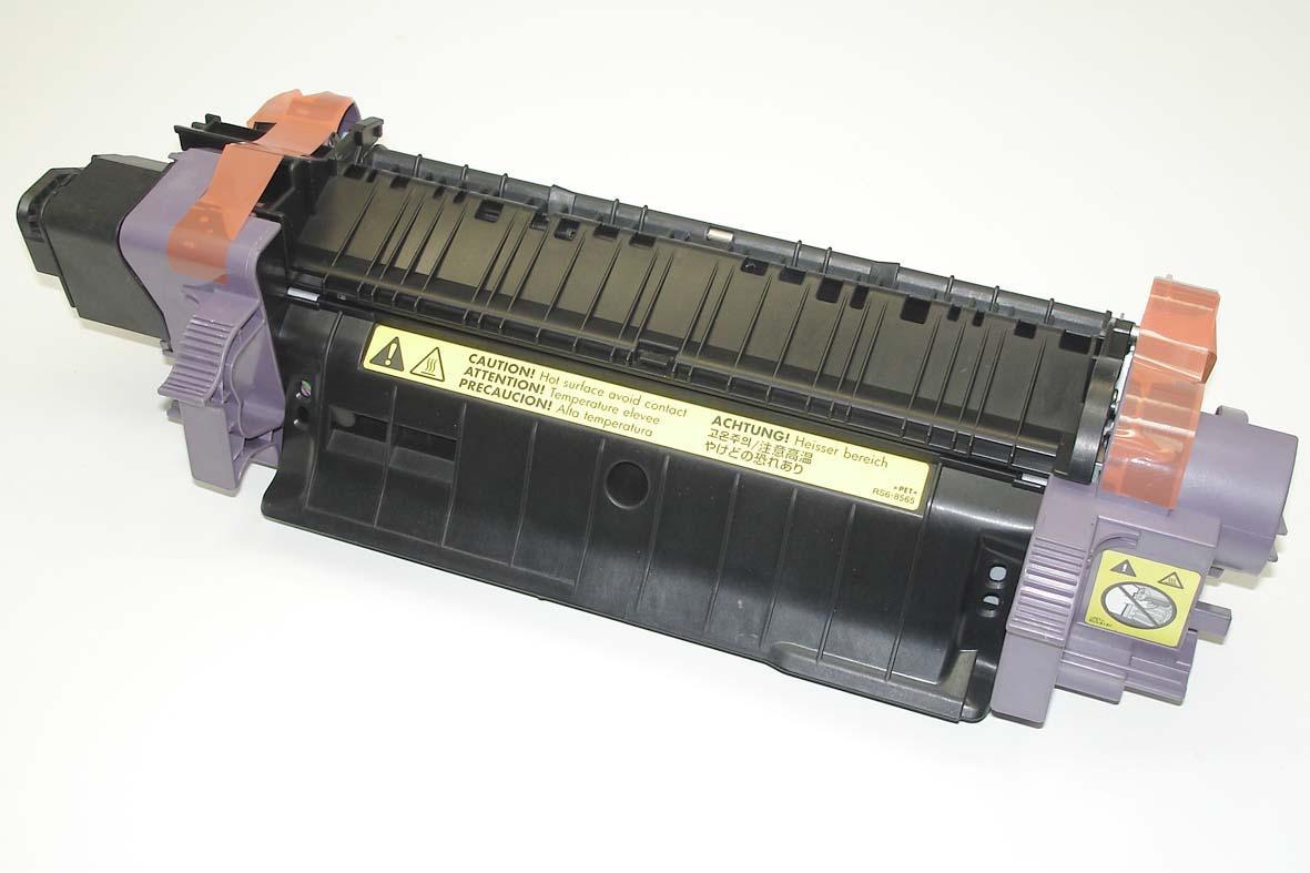 HP CLJ 4700/ 4730 MFP/ CP4005 Fuser Assembly Термоблок/печка в сборе Q7503A / RM1-3146