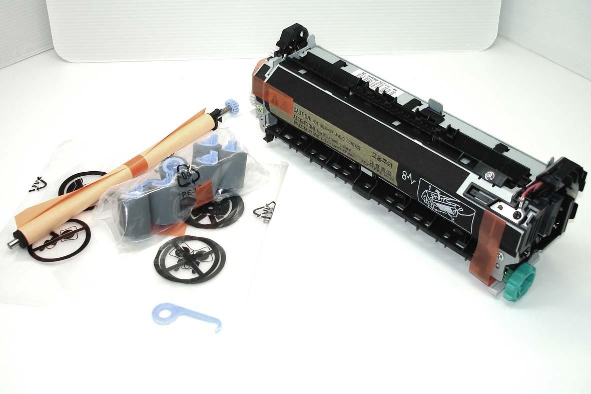 HP LJ 4200 Maintenance Kit Ремкомплект  Q2430A