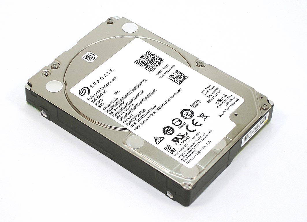 "Жесткий диск HDD 2,5"" 900GB Seagate ST900MM0038"