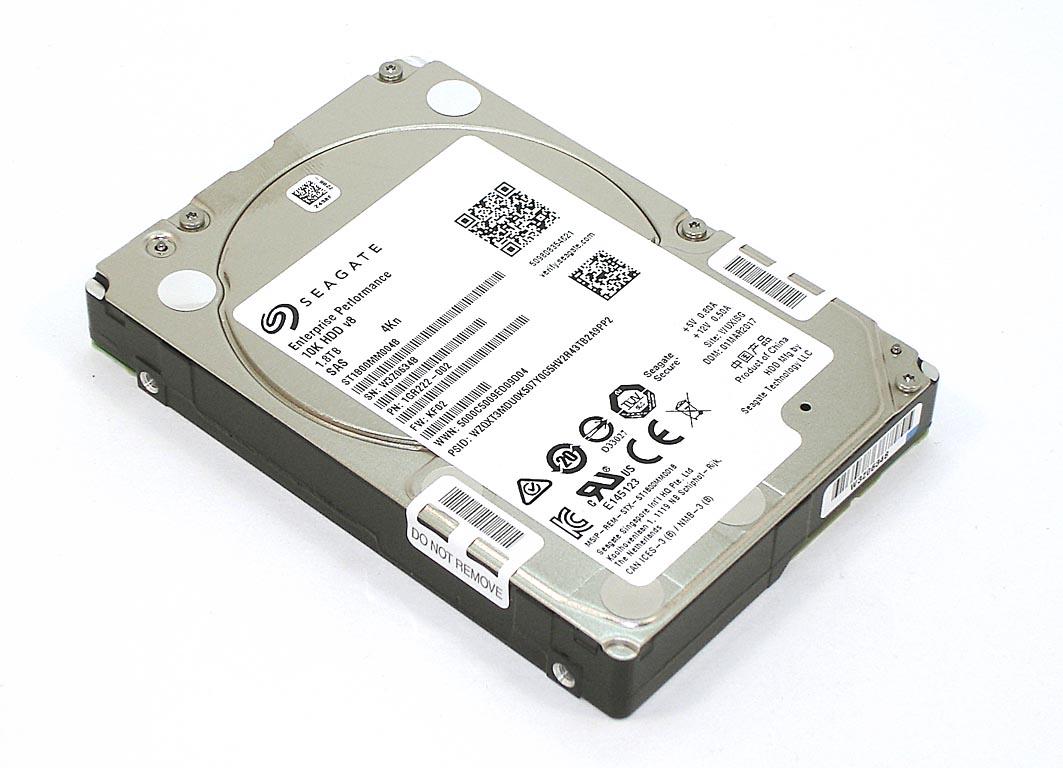 "Жесткий диск HDD 2,5"" 1800GB Seagate ST1800MM0048"
