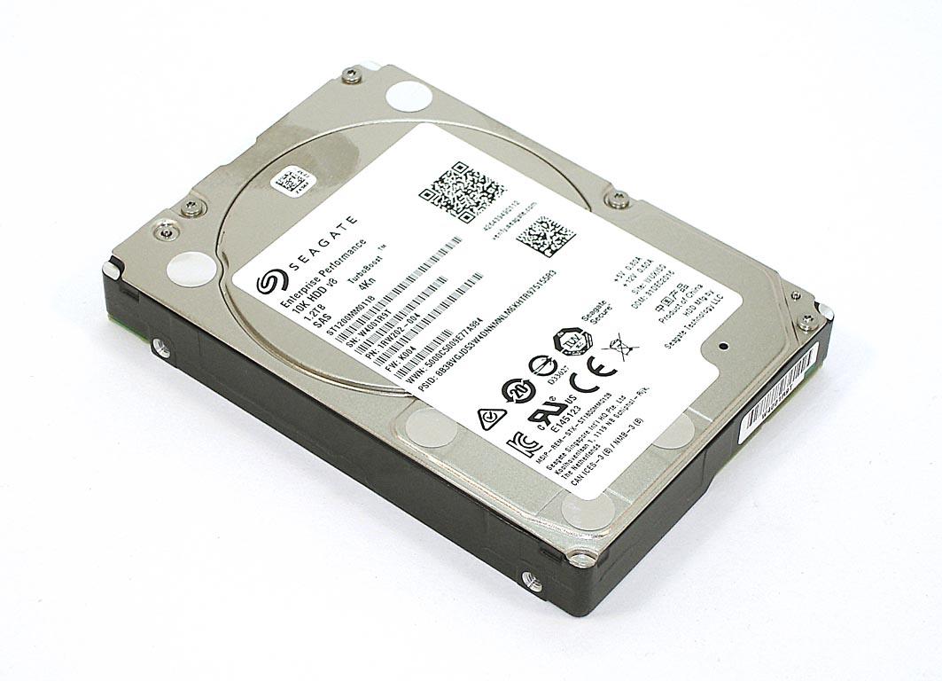 "Жесткий диск HDD 2,5"" 1200GB Seagate ST1200MM0118"