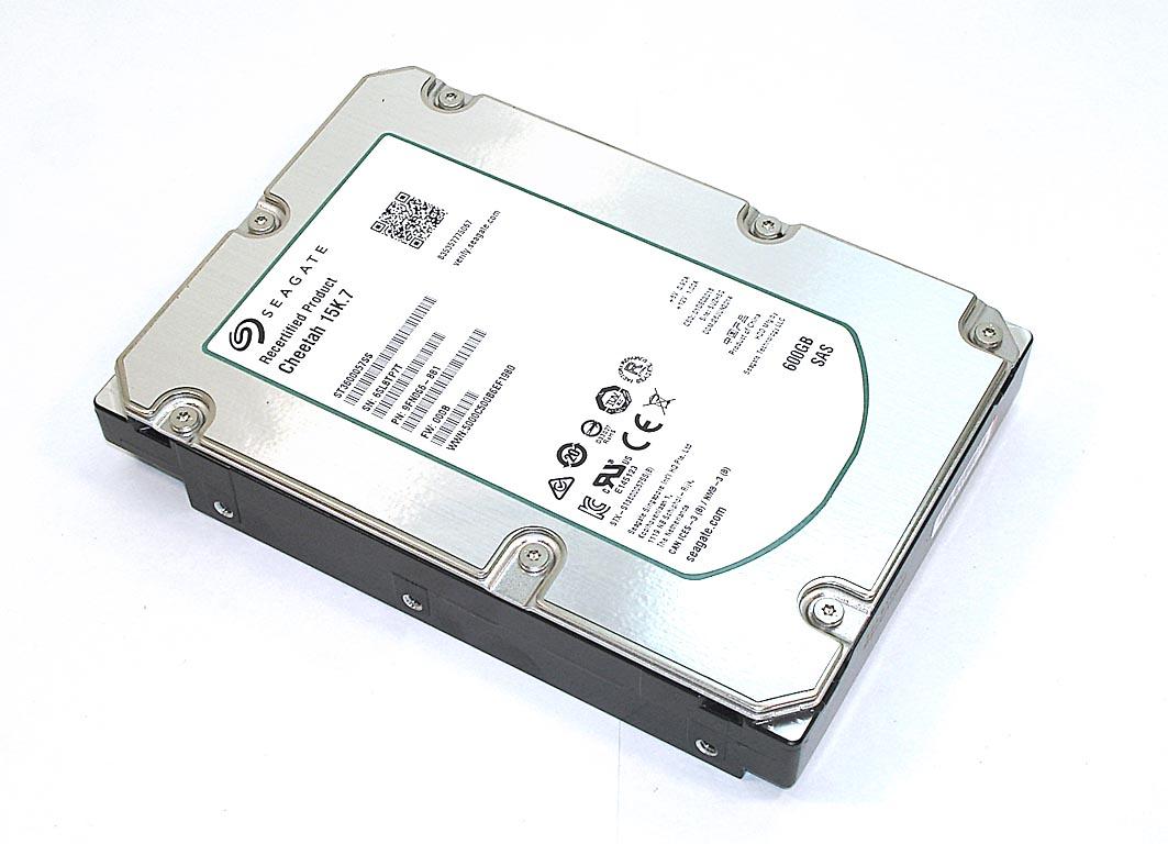 "Жесткий диск HDD 3,5"" 600GB Seagate ST3600057SS"