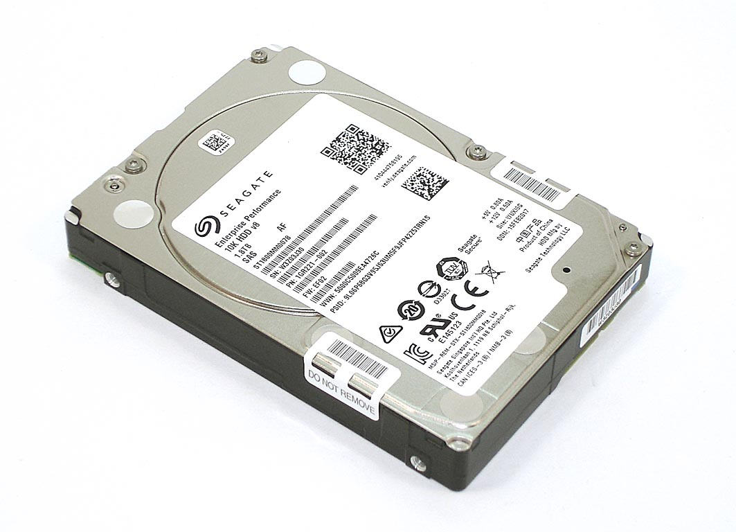 "Жесткий диск HDD 2,5"" 1800GB Seagate ST1800MM0078"