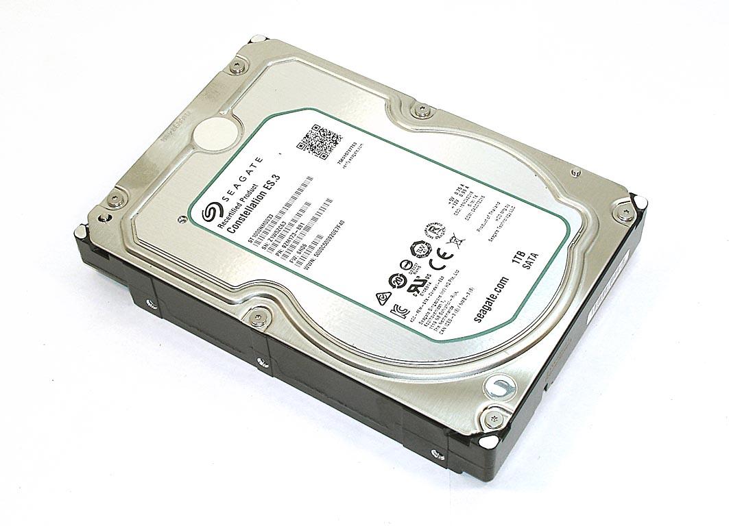 "Жесткий диск HDD 3,5"" 1TB Seagate ST1000NM0033"