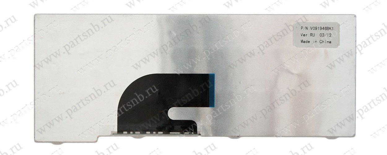 Купить клавиатуру для ноутбука и нетбука Acer Aspire One