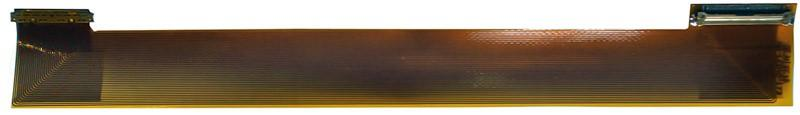 "Переходник для матриц 17.3"" LED 40pin Left-to-Right"