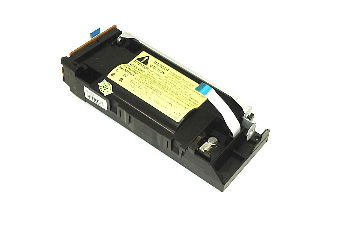 HP LJ 1010/ 1012/ 1015/ 3015 Laser Scanner Assy блок сканера/лазера (в сборе) RM1-0171/ RM1-0624