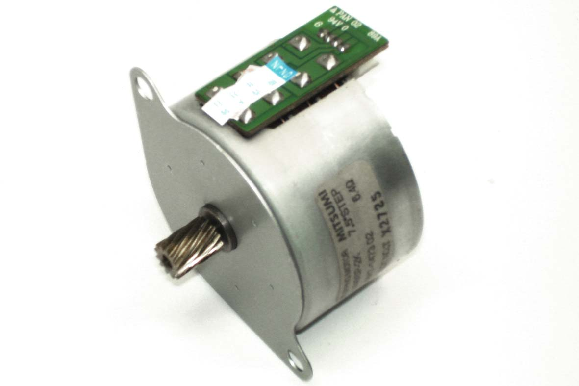 HP LJ 1200/ 1220/ 1005/ 3330 motor for Laser Scanner Мотор сканнера motor1200