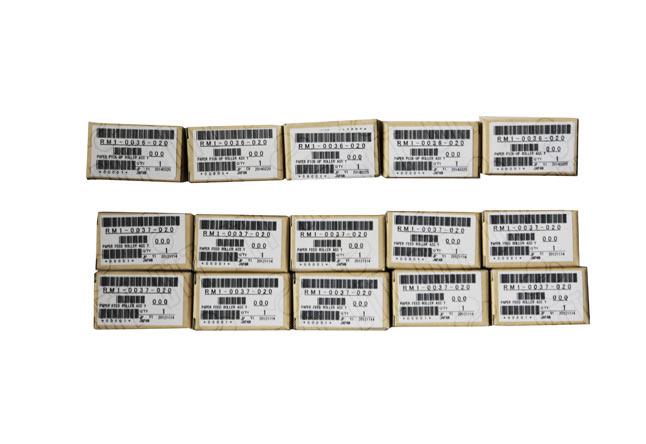 CB506-67904 Комплект роликов (для лотков 2,3,4,5,6) HP LJ P4014/P4015/M601/M602/M603 (NC)
