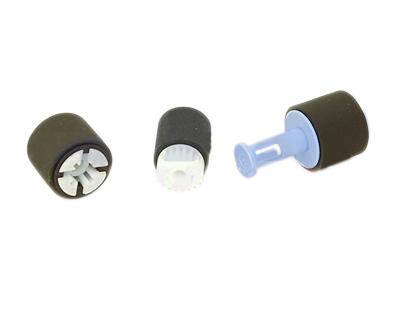 Ремкомплект роликов для ручного лотка совм. для HP LJ P4014/P4015/P4515