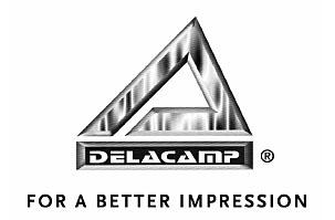 Ролик заряда Soft Delacamp для HP LJ1210/1213/1214/1215/1216/1217/CM1312MFP/1510/1512/1513