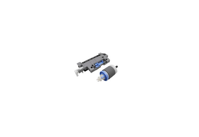 CE710-69007 Ролик захвата из лотка 2 + ролик тормозной площадки HP CLJ CP5225 (O)