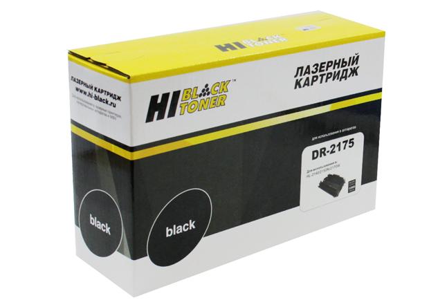 Драм-юнит Hi-Black (HB-DR-2175) для Brother HL-2140/2150/2170/7030/7040, 12K