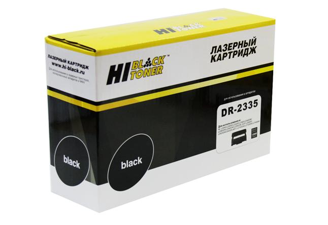 Драм-юнит Hi-Black (HB-DR-2335) для Brother HL-L2300DR/DCP-L2500DR/MFC-L2700DWR, 12K