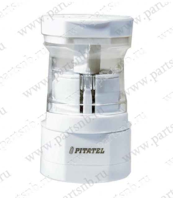 Универсальная розетка-переходник Pitatel UTA-1