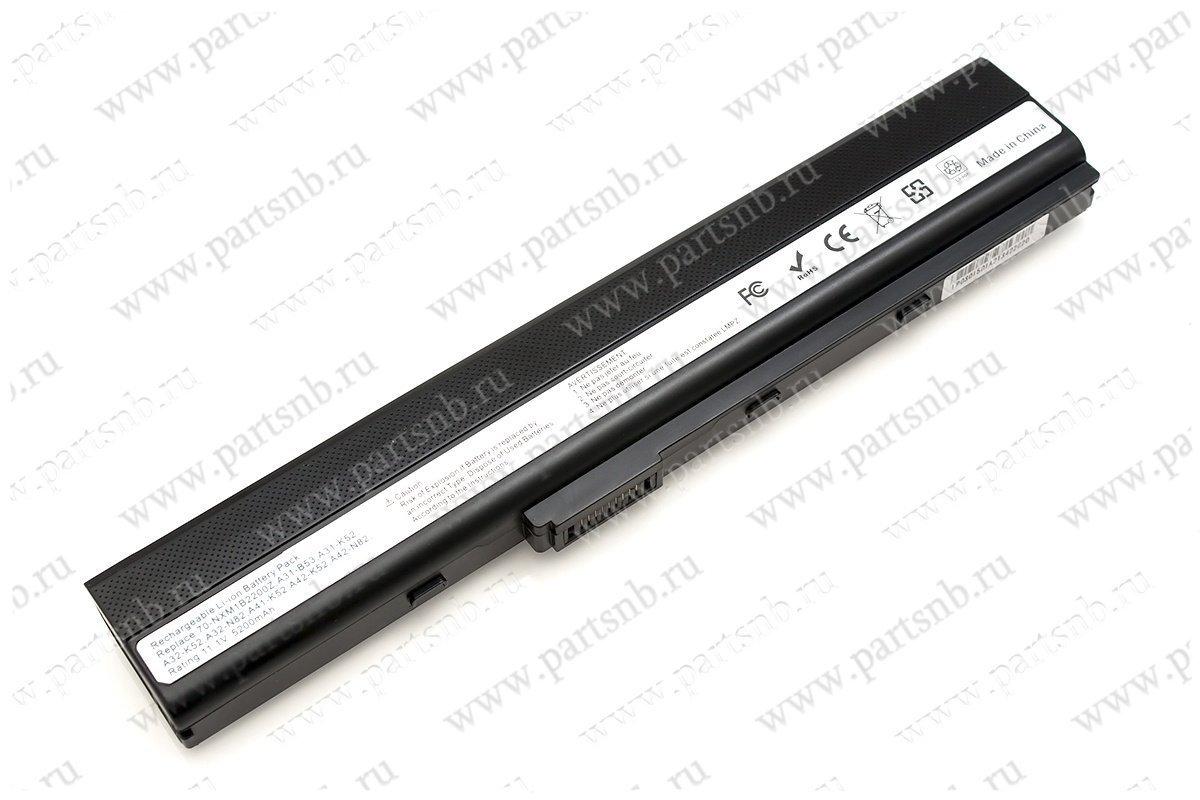 Аккумулятор для ноутбука Asus K42J