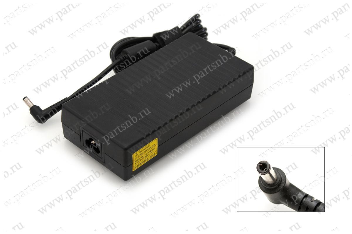 Блок питания для ноутбука MSI GS70 2PC Stealth 180W с сетевым кабелем